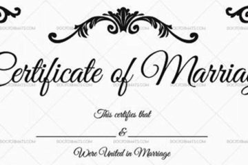 Legalization of Marriage Certificate in Nigeria How to authenticate marriage certificate in Nigeria how to certify marriage certificate in Nigeria ministry of foreign affairs