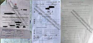 document legalization Portugal embassy in Nigeria